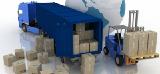 Автодоставку грузов из Китая в Россию за 1,3$ за кг