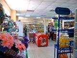 Видный торгово-развлекательный мини-комплекс у края Одессы