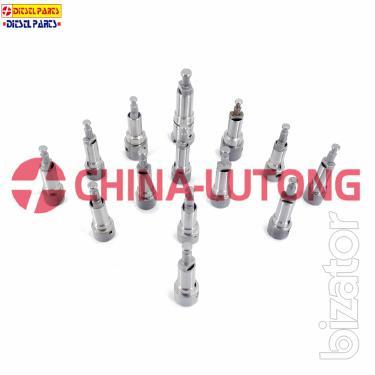 Zexel Diesel Element for Fuel Pump-Fuel Injection Plunger OEM A160/131152-3320