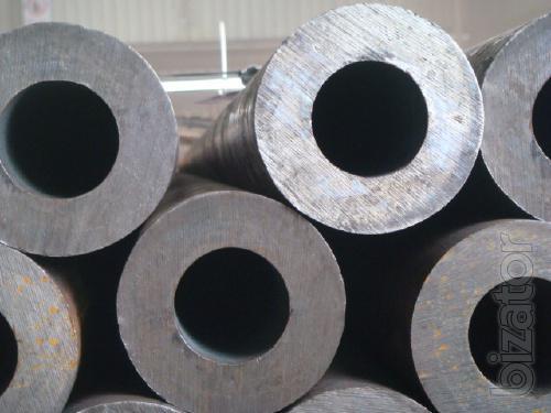 Предлагаем трубы стальные бесшовные толстостенные