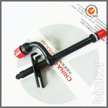 Diesel Fuel Injector for Ford - China Nozzle Holder 27333