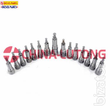 Diesel Fuel Plungers in Engine Pump PS7100/T Type Injection Element