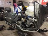 Сервис по ремонту мототехники
