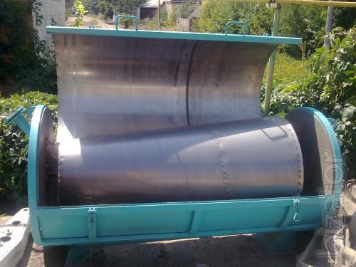 оборудование для переработки барды, дробины