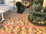 Укладка тротуарной плитки, дорожки, площадки - благоустройство в Севастополе