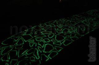 Напольная светящаяся краска Noxton