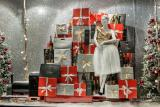 Оформление витрин, фасадов, магазинов, торговых центров, выставок