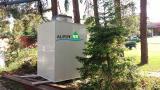 Автономные очистные сооружения, тепловые насосы, насосные станции, водоотведения, бассейны !