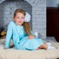 Детский трикотаж (3-12 лет) фабрики Welly's