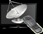 Установка спутниковой антенны  Днепропетровск спутниковое ТВ настройка спутниковых антенн в Днепропетровске ремонт спутникового