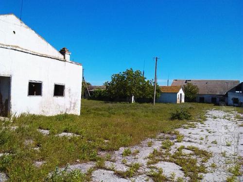 Продам крупный имущественный комплекс вблизи Одессы
