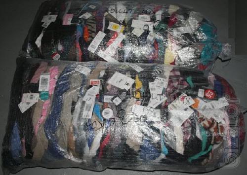 Одежда секонд хенд сортировок польской фирмы VIVE и Soex L. Не дорого.