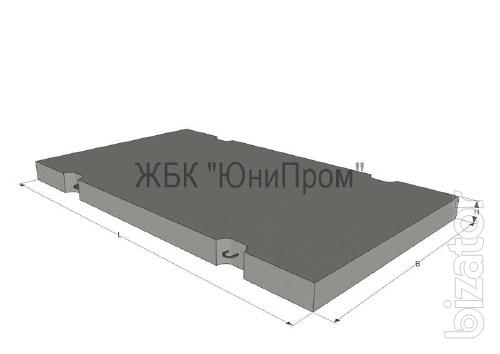 ЖБИ Харьков - железобетонные изделия