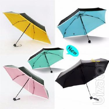 Продам новый компактный мини Зонт - Mini Pocket Umbrella