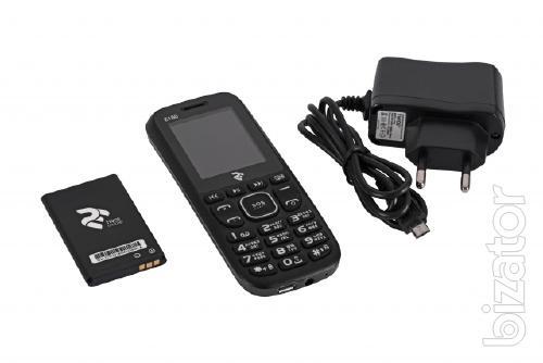 Nokia бюджетный кнопочный телефон 2 сим гарантия 1год!
