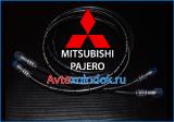 Трубка кондиционера на Mitsubishi Pajero IV ( Комплект шлангов)