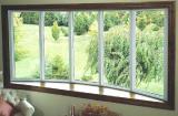 Продажа и установка пластиковых и деревянных окон