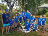 Детские хоккейные сборы!