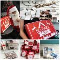 Эксклюзивные сладкие подарки на Новый Год