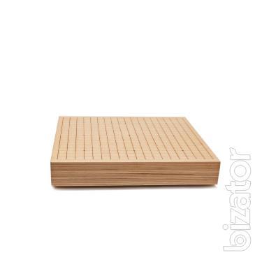 Продам столик с игровым полем для игры Го (Гобан)