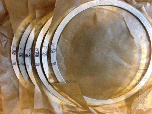 Кольцо (прокладка)303-08-5