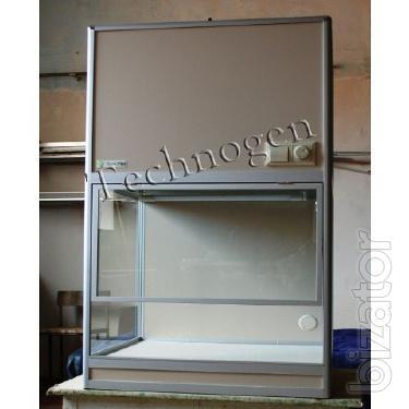 Ламинарный бокс (шкаф) для работы с микроэлектроникой от производителя!