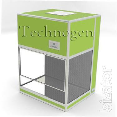 Ламинарный бокс (шкаф) с горизонтальным потоком воздуха от производителя!
