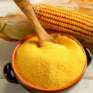 Продам крупу кукурузную