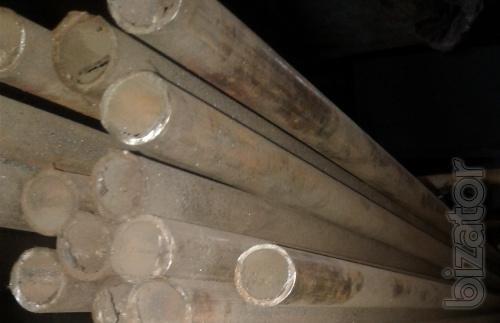 Трубы пищевая нержавейка 32х4мм