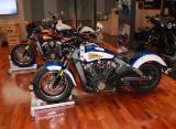 Мотоцикл Indian Scout - описание, цена, фото