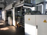флексопечатная машина Flexotecnica , модель Tachys