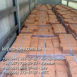 Предлагаем кирпич М-100 Лубны, кирпич М-100 Винница, кирпич М-125 Обухов, кирпич М-100 Узин по низким ценам от производителя.