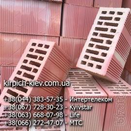 Рядовой кирпич 2НФ Керамейя, двойной керамический кирпич 2НФ СБК Озера от производителя