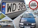 Услуги таможенного брокера Киев. Растаможка автомобилей на Еврономерах