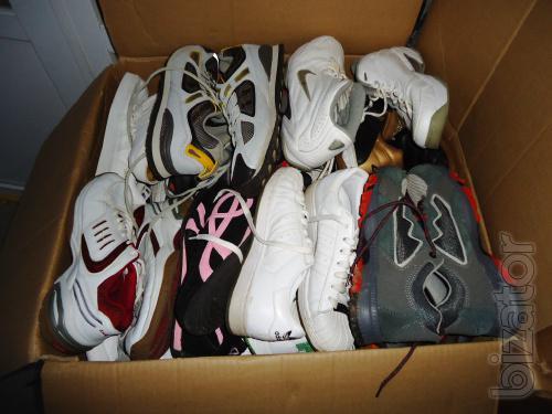 Секонд хенд обувь. Секонд хенд одежда. Не дорого.