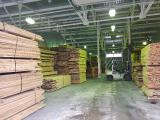 Пиломатериалы из ценных и хвойных пород древесины