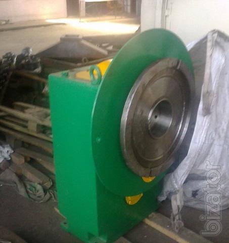 Корпус гранулятора ОГМ1.5 литой чугунный