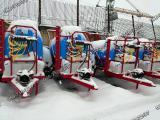 Опрыскиватели Новые оп-2000 ОП-2500\18.