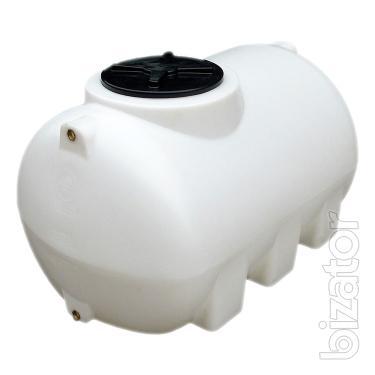 Емкость для перевозки жидкости на 500 литров (вода, КАС)