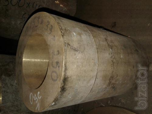 Втулка ОЦС555 ф153х87х250 мм