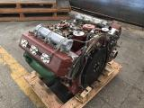 Запчасти на двигатель УТД-20