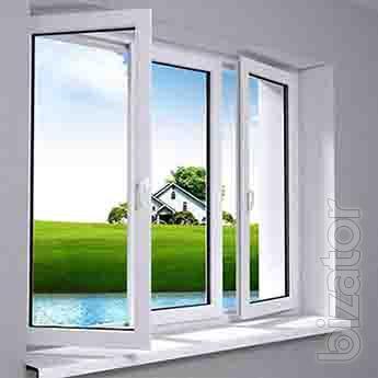 Металлопластиковые окна
