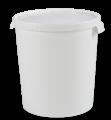 Емкость для брожения пластиковая 33л
