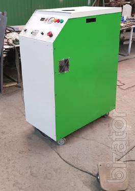 Оборудование водородной очистки двигателей H2 Doctor