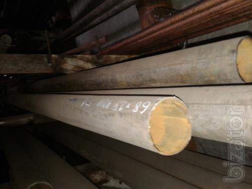 Труба 12Х18Н10Т нержавеющая 68х2,5 мм