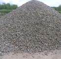 Продам в Луцьку пісок щебінь різних фракцій