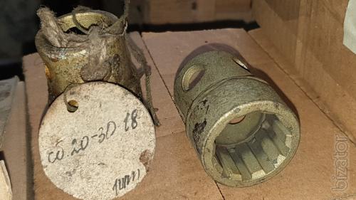 Специнструмент на двигатель УТД-20