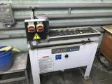 станок для прямых ножей GA630