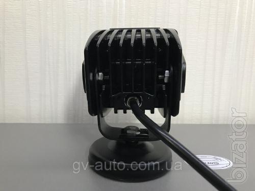 LED фара GV-30W СТГ