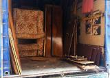 Вывоз хлама и старой мебели из офисов и квартир в Харькове